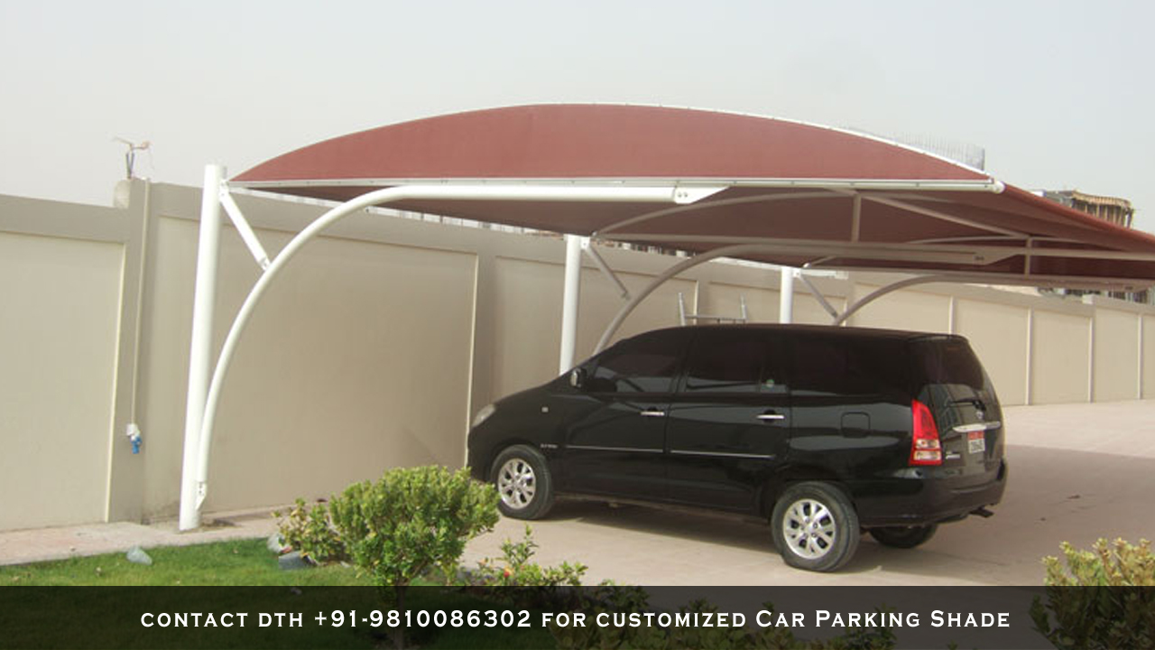 Car-Parking-Shade