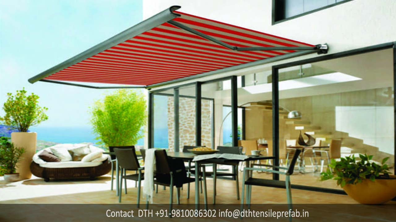 Terrace-Awnings
