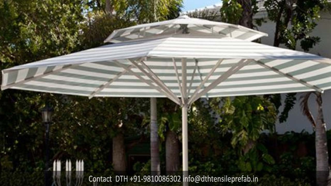 Umbrella-Awnings