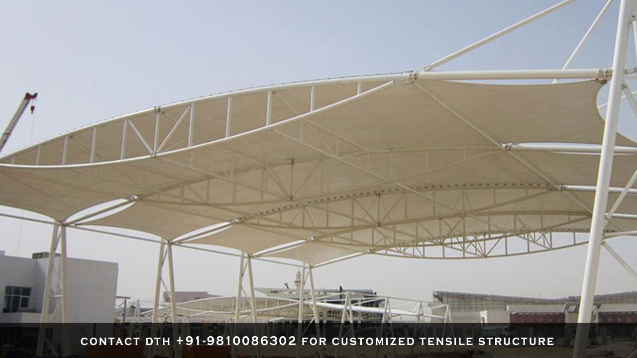 tensile-structure